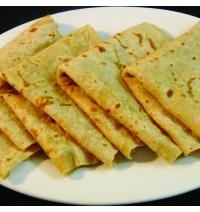 Chapati (Min 10 pcs)