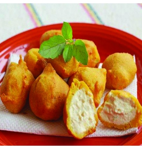 Cheese Pakoda