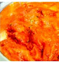 Chicken Aftabi
