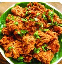 Chicken Ajadina