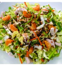 Chicken Chinese Salad