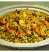 Mix Combination Fried Rice