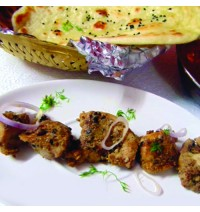 Chicken Kalamiri Kebab