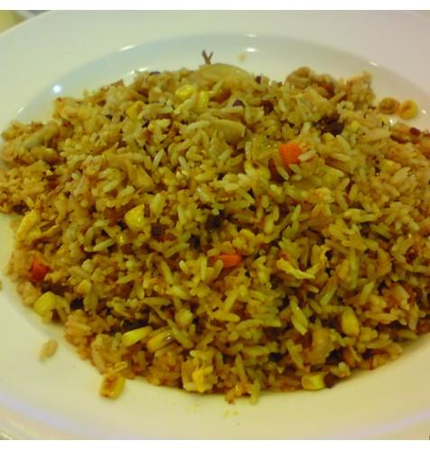 Chicken Shanghai Rice