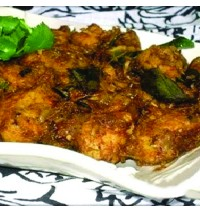 Chicken Olathiathu