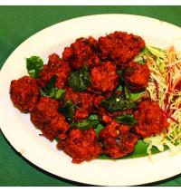 Chicken Varathathu (Fry)