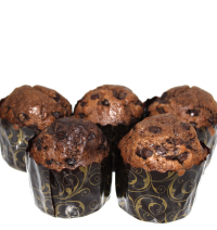Chocolate Muffin (90 gms) Min 10 pieces