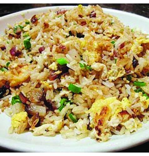 Chicken Hunan Fried Rice