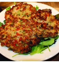 Mutton Peshawari Kebab