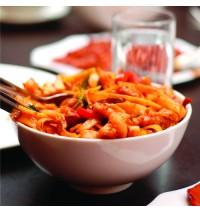 Prawns Malaysian Flat Noodles
