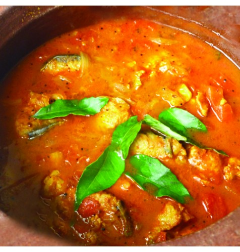 Rawas Malabar Curry