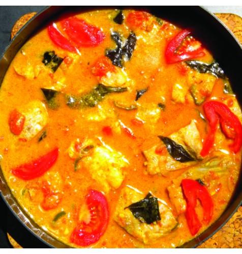 Rawas Paalu Curry